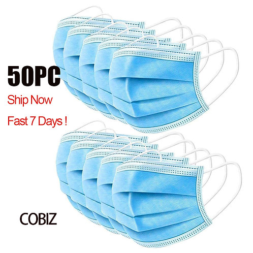 Cobiz face mask, surgical masks
