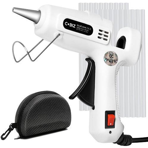 Cobiz Hot Glue Gun