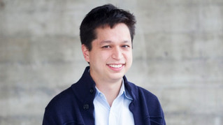 Ben Silbermann - The man behind Pinterest