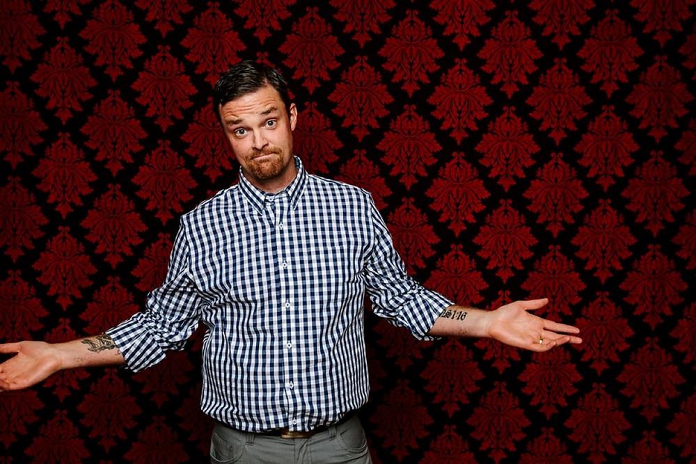 Mike Greig - Founder of NinjaBudgeter