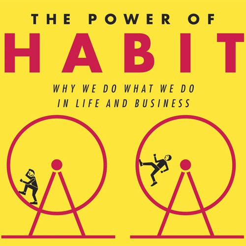 The Power of Habit - Book Cover