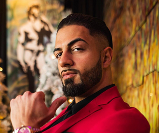 Kamal Mamedov - From a uni drop out to coaching his students to make thousands a month ...