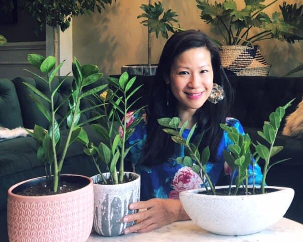 Clara Leung - Founder Clara's Greenhouse