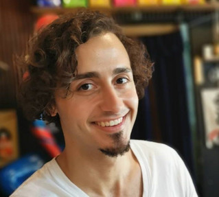 Interview with Matteo Morelli, founder of Mind Titans - Online business and freedom lifestyle
