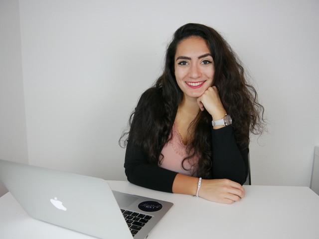 Sinem Günel - Co-founder of Personal Growth Base