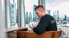 Markus Hetzennegger - Quitting his work study program at 18 to become a serial entrepreneur ...