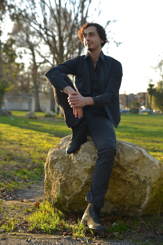 Matteo Morelli - Founder of Mind Titans