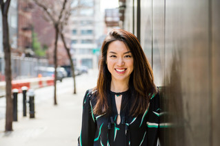 Luisa Zhou - From Employee to Entrepreneur