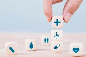 hand-chooses-emoticon-icons-healthcare-m