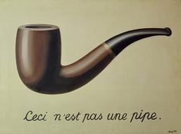«Это не статья». Как Рене Магритт превратил привычные объекты в сюрреализм