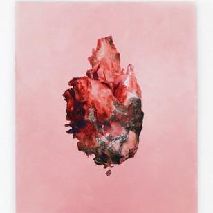 "ALJOSCHA ""p-landscape #22"", 2016"