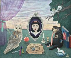 Polina Shelest, Upon a time, 2015