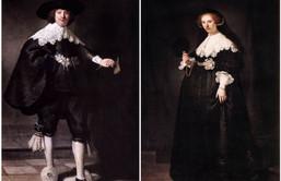 Франция и Нидерланды разделят между собой пандан кисти Рембрандта