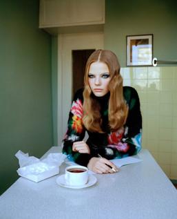 Четыре новые выставки о моде и стиле в фотографии