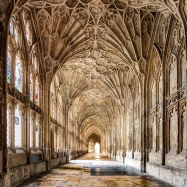 Путеводитель по архитектуре и живописи Вселенной Гарри Поттера