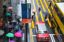 Итоги ART BASEL HONG KONG