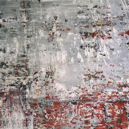 Герхард Рихтер жертвует искусство для бездомных беженцев