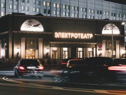 Реставрация кинотеатра «Художественный» завершена