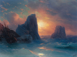 Итоговая выручка аукциона русского искусства Christie's составила $6 350 994