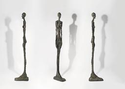 Миллионер продал скульптуру Альберто Джакометти, чтобы выйти из финансового кризиса