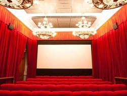 Фестиваль нового российского видеоарта пройдет в кинотеатре ГУМа