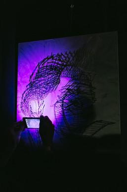 На открытии ART.WHO.DARK выступят победители Jager Music Awards