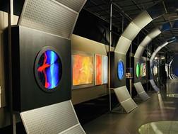 Новые грани нонконформизма на выставке «Свободный полёт»