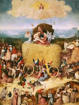 Выставка произведений Иеронима Босха «Видения гения» пройдет в родном городе художника