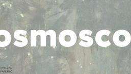 """Ярмарка современного искусства """"COSMOSCOW"""" 2015 (11-13 сентября)"""