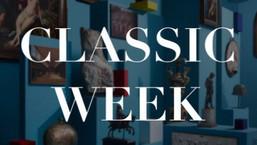 Неделя классического искусства Christie's в Нью-Йорке