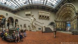 Утраченные скульптуры эпохи Возрождения из Берлинской коллекции обнаружены в Пушкинском музее