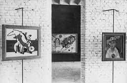 Виртуальная выставка для поклонников Баухауса и выставки «Документа»