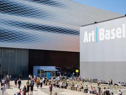 Ярмарка Арт Базель 2021 перенесена на сентябрь