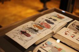 Документальный фильм о художнике-иллюстраторе модных журналов - Антонио Лопесе