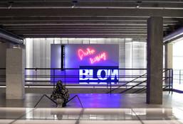 Фейки, видеоарт и нереализованные проекты в музее «Гараж»