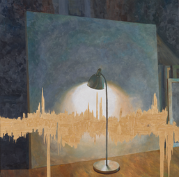 Третьяковская галерея получила в дар произведения современных российских художников