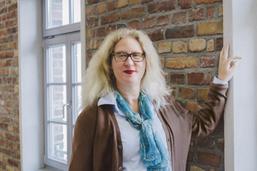 Дочь Зигмара Польке основала фонд исследования искусства своего отца