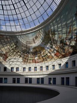 Отменилось открытие музея Франсуа Пино в Париже