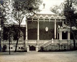 О новом павильоне Российской Федерации на Венецианской биеннале
