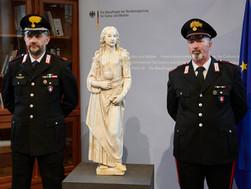 Разграбленное нацистами искусство продолжает возвращаться к своим законным владельцам