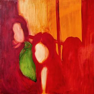 "Maria Kostareva, ""Вечер в Тоскане"", 2020"