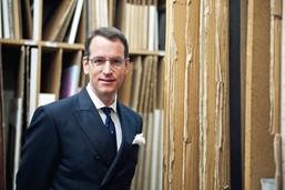 Дирк Болл назначен президентом бизнес-отделения Christe's