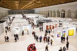 Откровения коллекционера о международной ярмарке современного искусства COSMOSCOW