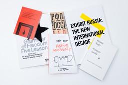Первая ярмарка книг об искусстве