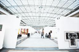 В Москве состоится второй выпуск арт-форума COSMOSCOW