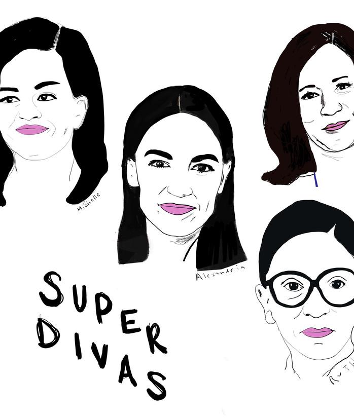 Super Divas