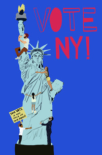 Get out the Vote NYC