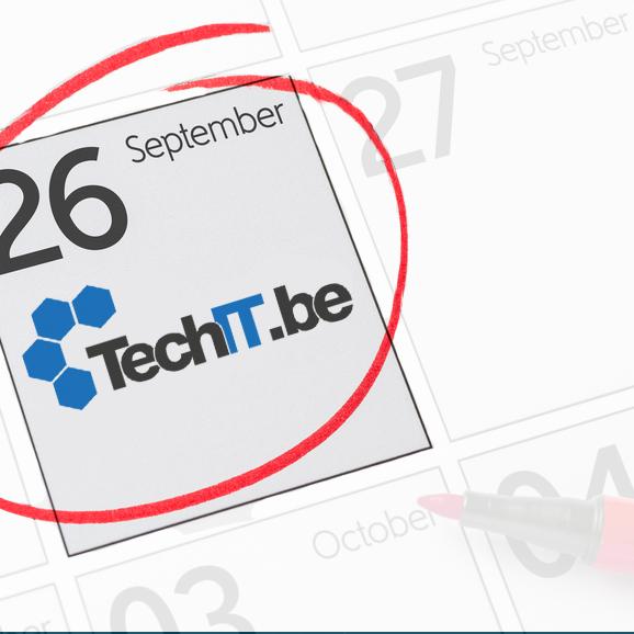 Meet TechIT.be