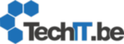 Logo TechIT.be SPRL