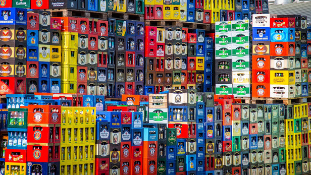 Depackaging - Stock Disposal